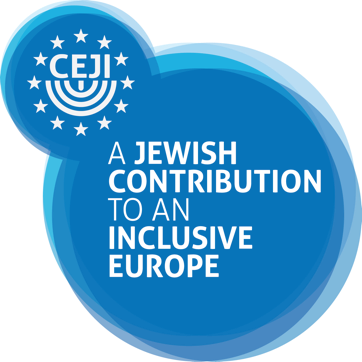 New CEJI logo - for office and web